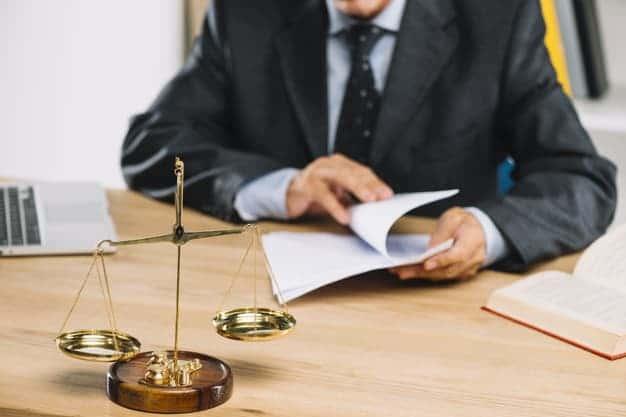 עורך דין להליכי ערעור