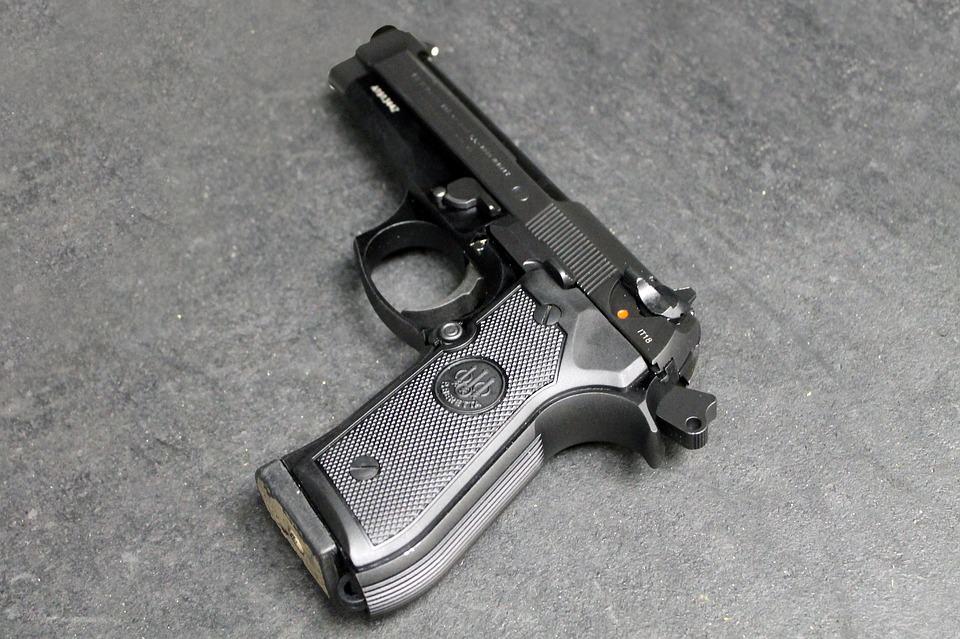 רישיון לאקדח