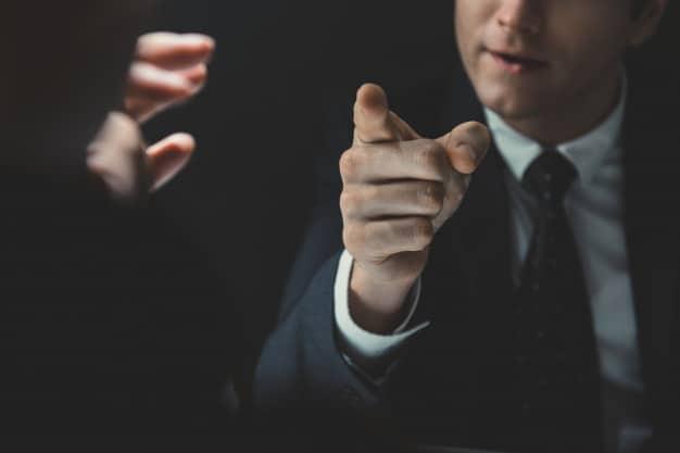 זימון לחקירה | זימון למתן עדות
