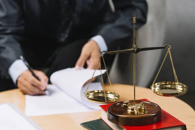 תאונות עבודה ועבירת גרימת מוות ברשלנות - ליווי וייצוג על ידי עורך דין פלילי